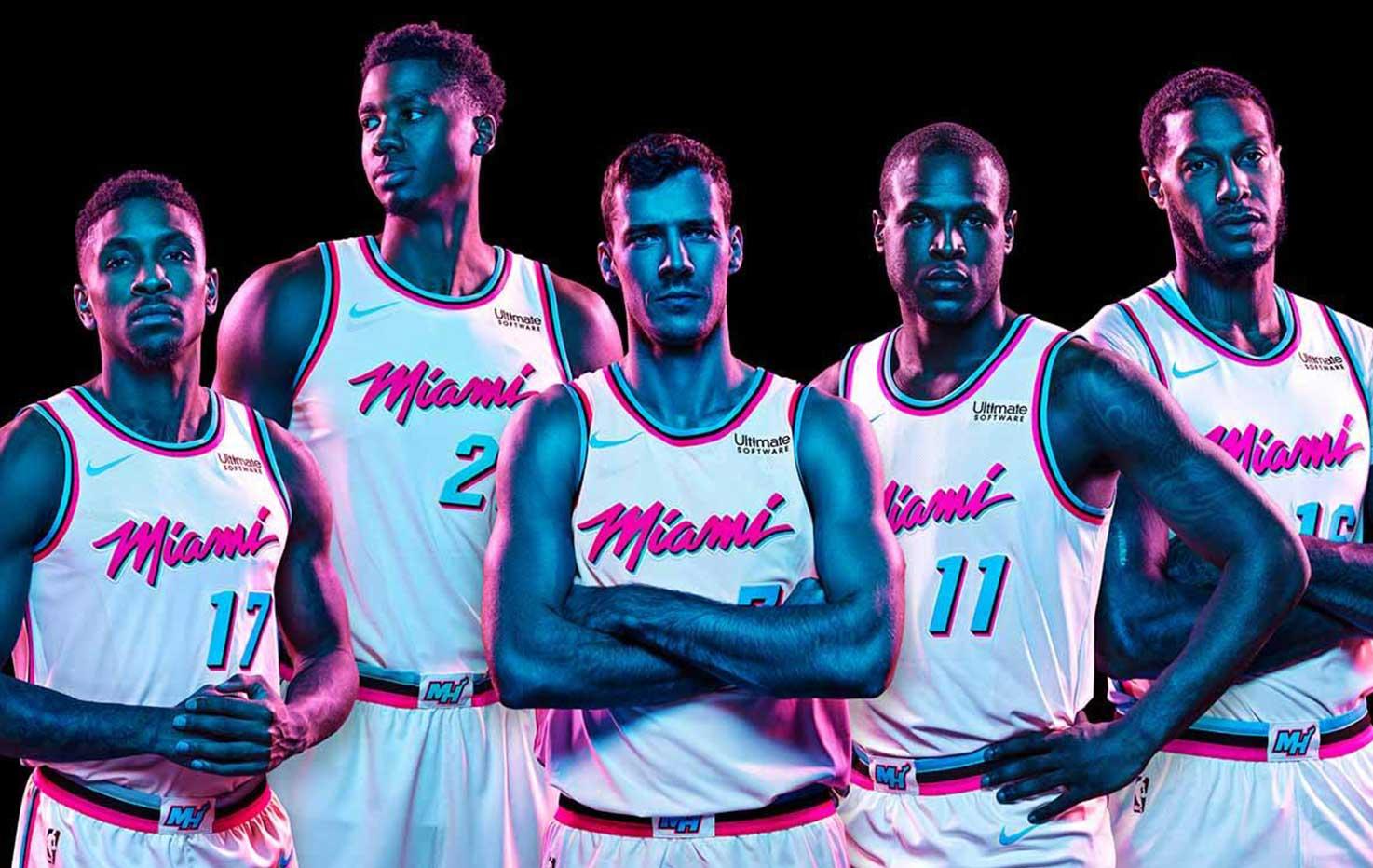 best value 5636d dc90d Ranking The 10 Best NBA Jerseys of 2018 | CreativesFeed